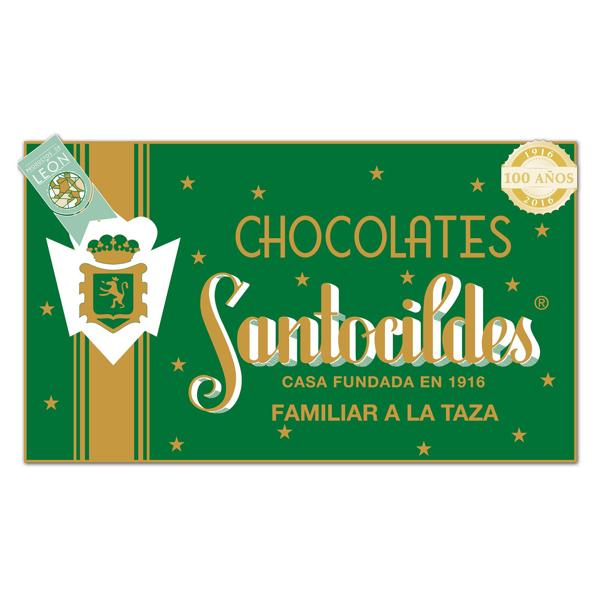 Chocolate a la Taza Familiar 300 grs.