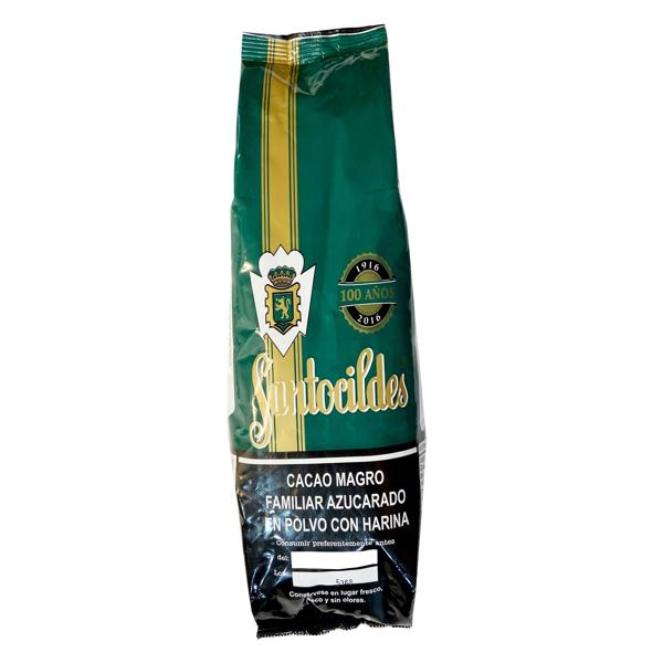 Cacao a la Taza Magro en Polvo 750 grs